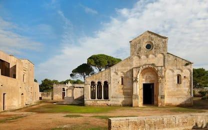Il Fai apre S.Maria di Cerrate per il 2 giugno