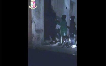 Pestato a morte a Manduria: condannati 3 giovani