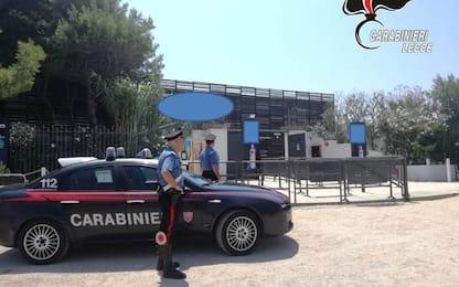Affiliati Sacra Corona Unita, 9 arresti