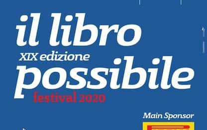 'Il Libro Possibile' apre con Parmitano e Cercas