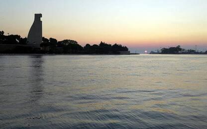 Due concerti all'alba sul mare in Puglia