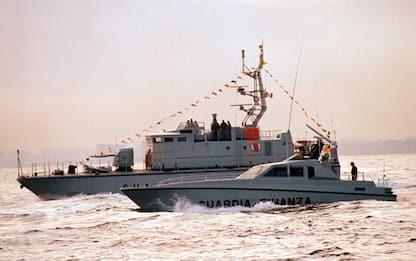Migranti: 84 sbarcano in Salento