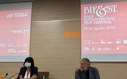 Cinema: Bif&st a Bari 22-30 agosto, 150 ospiti e 80 eventi