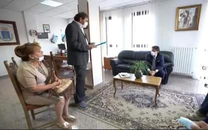 A.Mittal:Conte,impegno su salute Taranto
