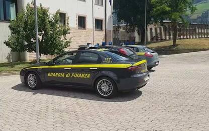 Tangenti, indagati funzionari Puglia