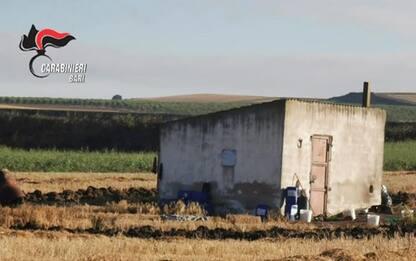 Caporalato, tre arresti in Puglia