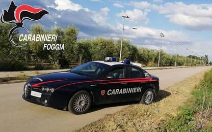 Evase dal carcere di Foggia: arresto bis per ex latitante