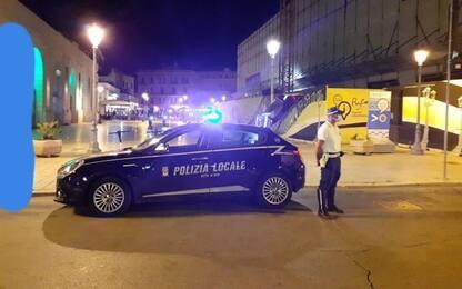 Ferragosto: a Bari multe e denunce