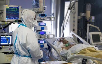 Covid: nuovo aumento in Puglia, 791 casi e 7 decessi