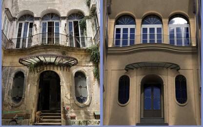 Cis Taranto: al via recupero palazzo Carducci su Isola Madre