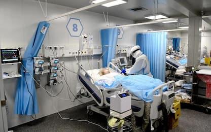 Covid: in Puglia 52 morti e 1.436 nuovi positivi