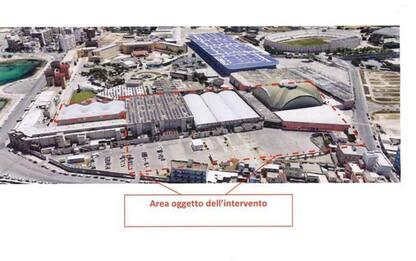 Prefetta Bari requisisce padiglioni Fiera per ospedale Covid