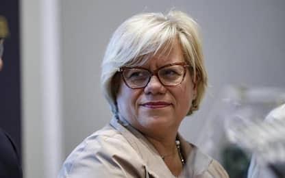 Puglia:Capone (Pd) presidente Consiglio Regione, prima donna