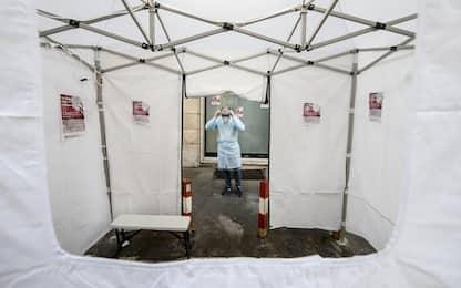 Covid: in Puglia record di decessi e ricoveri