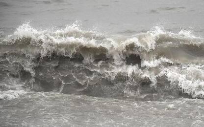 Maltempo: allerta meteo sulla Puglia, più lieve al nord