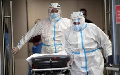 Covid: 1.101 nuovi casi su 4.151 test e 30 morti in Puglia