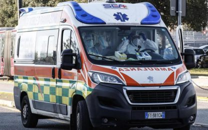 38enne ucciso a coltellate nelle campagne del Foggiano