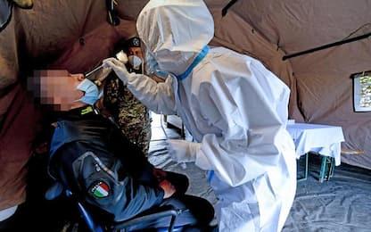 Covid: 1659 nuovi casi in Puglia, 34 i morti