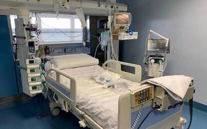 >ANSA-IL-PUNTO/COVID: Puglia supera quota 1.500 vittime