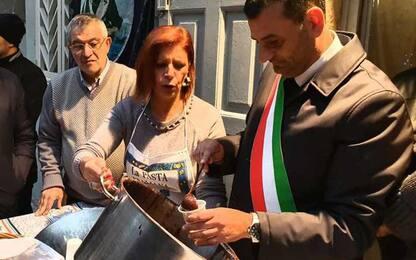 Tradizione cioccolata calda San Nicola Bari diventa virtuale