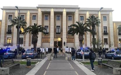 Morti per legionella: perquisizioni in Policlinico Bari
