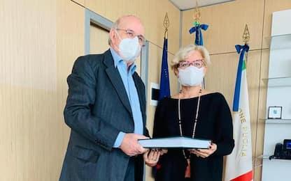Puglia: prima riunione ufficio Presidenza Consiglio