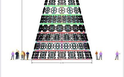 Natale: albero luminarie e 3mila spese in dono a Comune Bari