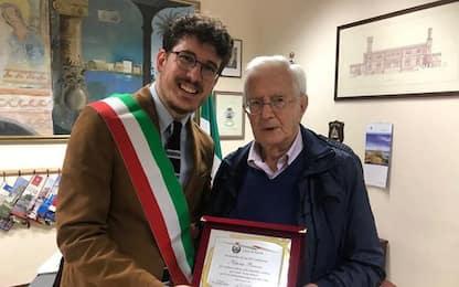 Shoa: morto Vittorio Perrone, memoria accoglienza ebrei