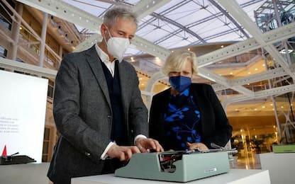 Puglia: Capone, arte sarà anima del Consiglio regionale