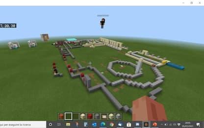 Bricks4City, mattoncini Lego virtuali per costruire futuro