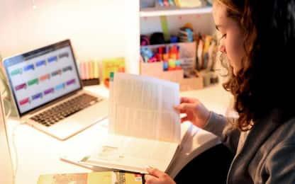 Scuola: Puglia, superiori in presenza al 50% da febbraio
