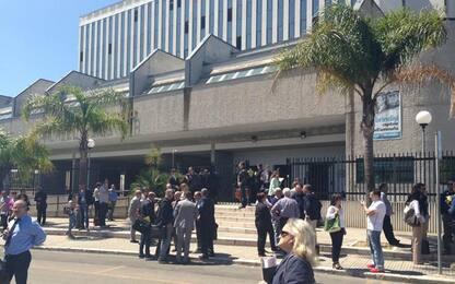 Corruzione fallimenti Brindisi: sei arresti, anche magistrato