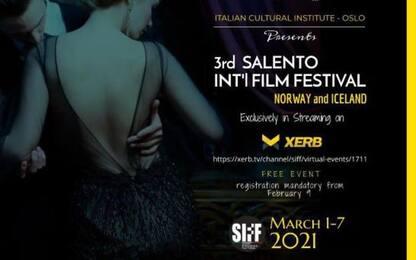 Salento international Film Festival a Oslo e Reykjavik