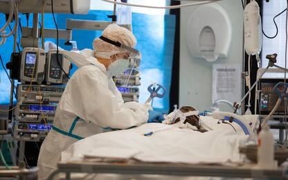 Covid: 19 morti e 1.418 nuovi positivi, il 13,47% dei test