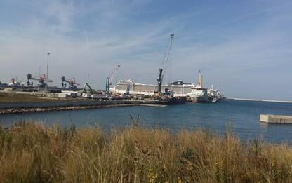 Porti: Maurodinoia, aumenterà sicurezza ormeggi a Brindisi