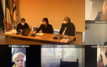 8 marzo:Emiliano,'Puglia prepara Agenda Genere,stop divario'
