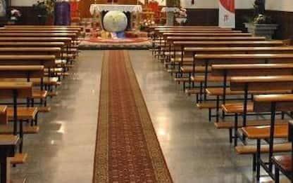 Sottrae 40mila euro a fratelli disabili, indagato parroco