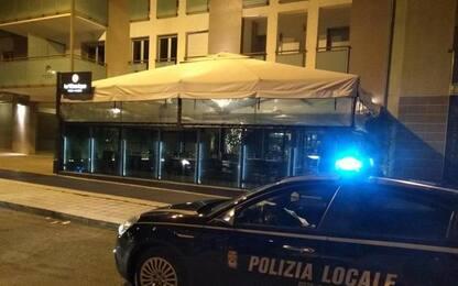 Covid: festa organizzata in un b&b di Bari, 10 sanzioni