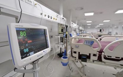 Covid: 15 morti e 1.359 nuovi casi in Puglia, quasi 13% test