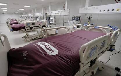 Covid: in Puglia 39 morti e 1.867 nuovi contagi, 14% test