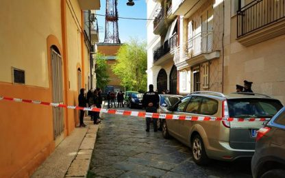 Donna uccisa nel Foggiano,accanto al corpo suo marito ferito