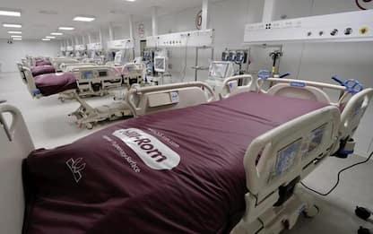 Covid: Puglia; 50 morti e 1.537 positivi, l'11% dei test