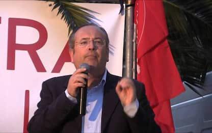 Pressioni su ex dirigente Comune,sindaco Brindisi 'indagato'