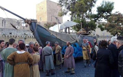Covid: Corteo San Nicola salta ma spettacolo in diretta tv