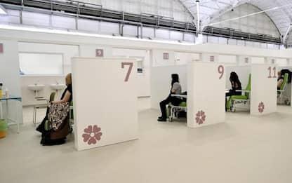 Vaccini: somministrato un milione di dosi in Puglia
