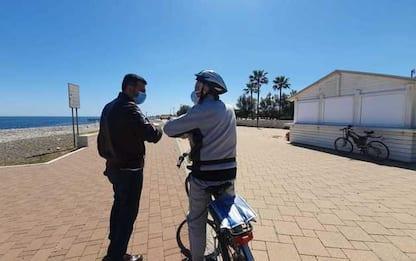 Bando spiaggia Bari,Decaro 'a piccoli passi verso normalità'