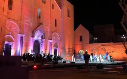 Covid: al via celebrazioni 'blindate' per San Nicola a Bari