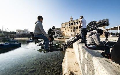 Cinema: Regione Puglia porta a 10 mln fondo per girare film