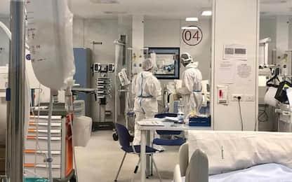 Covid: in Puglia 684 nuovi casi (5,8% dei test) e 24 morti