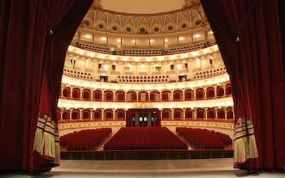 Torna il pubblico al Petruzzelli, concerti e visite guidate